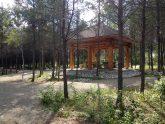 Parc de la pointe (pavillon)