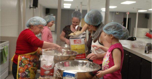 Cuisine collective de no l p te tarte activit s je suis visiteur municipalit de st - Reglementation cuisine collective ...