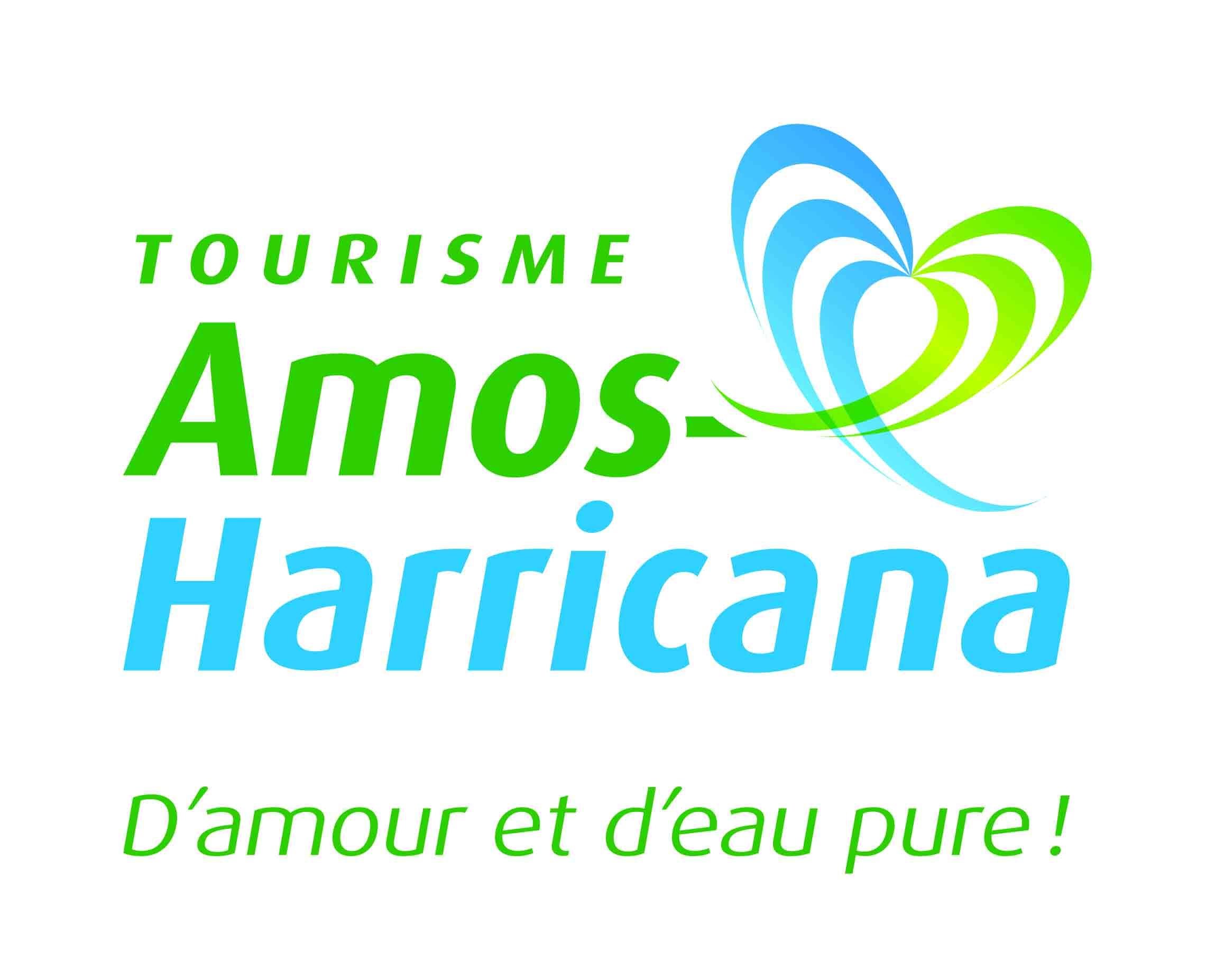 Résultats de recherche d'images pour «tourisme harricana logo»